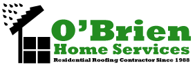 O'Brien Home Services Logo
